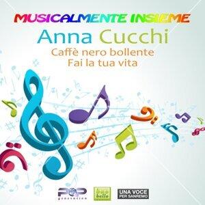 Anna Cucchi 歌手頭像