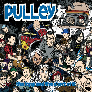 Pulley 歌手頭像