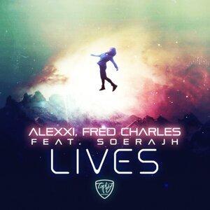 Alexxi, Fred Charles 歌手頭像