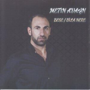 Metin Avaşin 歌手頭像
