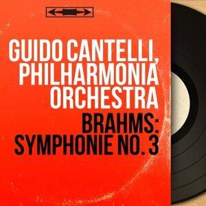 Guido Cantelli, Philharmonia Orchestra 歌手頭像