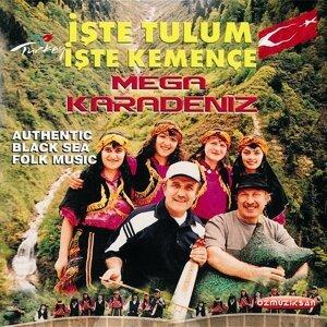 Mahmut Turan, Hüseyin Erbaş 歌手頭像
