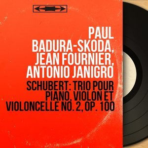Paul Badura-Skoda, Jean Fournier, Antonio Janigro 歌手頭像