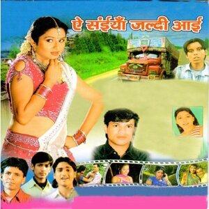 Rakesh Saakshi 歌手頭像
