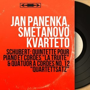 Jan Panenka, Smetanovo Kvarteto 歌手頭像