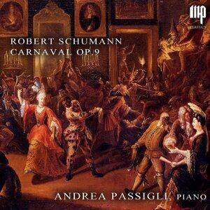 Andrea Passigli 歌手頭像