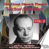 Victor Schiøler