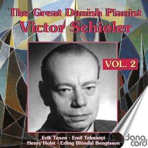 Victor Schiøler 歌手頭像