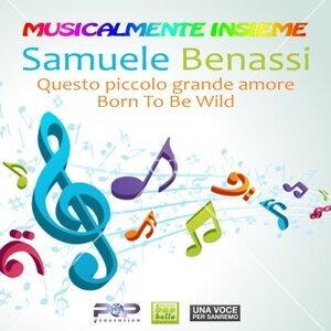 Samuele Benassi 歌手頭像