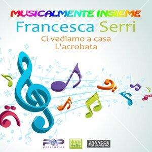 Francesca Serri 歌手頭像