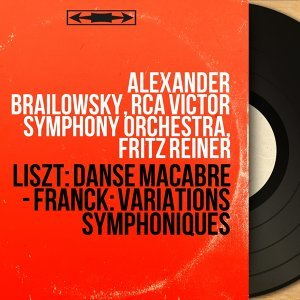Alexander Brailowsky, RCA Victor Symphony Orchestra, Fritz Reiner 歌手頭像