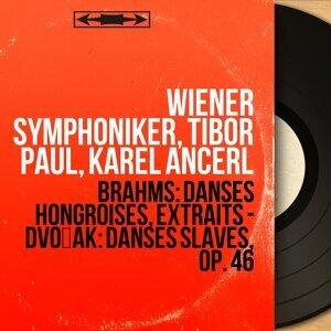 Wiener Symphoniker, Tibor Paul, Karel Ančerl 歌手頭像