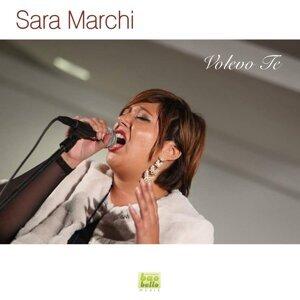 Sara Marchi 歌手頭像