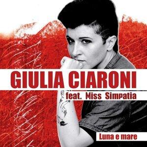 Giulia Ciaroni 歌手頭像