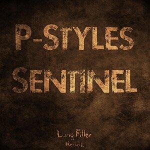 P-Styles 歌手頭像