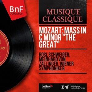 Rosl Schweiger, Meinhard von Zallinger, Wiener Symphoniker 歌手頭像