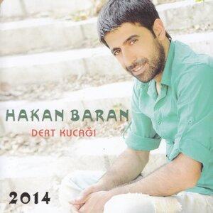 Hakan Baran 歌手頭像