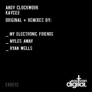 Andy Clockwork 歌手頭像