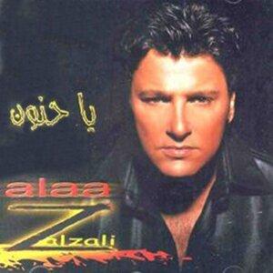 Alaa Zalzali 歌手頭像