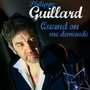 Philippe Guillard 歌手頭像