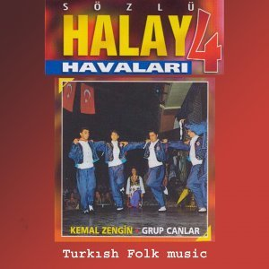 Kemal Zengin, Grup Canlar 歌手頭像