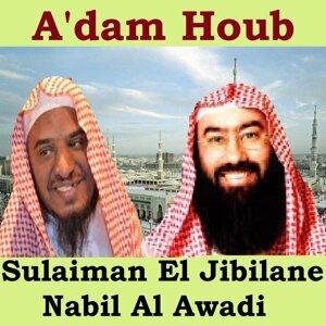 Sulaiman El Jibilane, Nabil Al Awadi 歌手頭像
