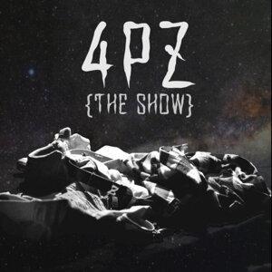 4PZ 歌手頭像
