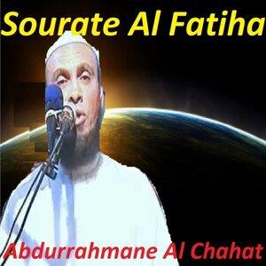 Abdurrahmane Al Chahat 歌手頭像