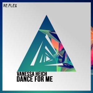 Vanessa Heich