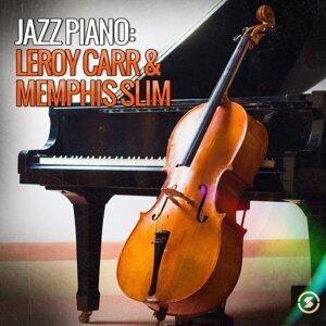 Memphis Slim, Leroy Carr 歌手頭像