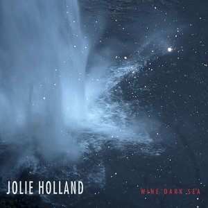 Jolie Holland Artist photo