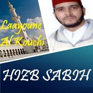 Laayoune Al Kouchi 歌手頭像