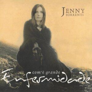 Jenny Sorrenti 歌手頭像