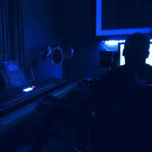 DJ Lm 歌手頭像