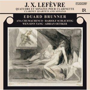 Eduard Brunner 歌手頭像