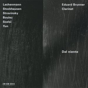 Eduard Brunner
