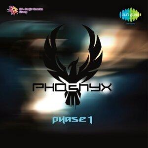 Phoenyx 歌手頭像