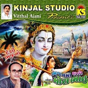 Vishnu Bhagat 歌手頭像