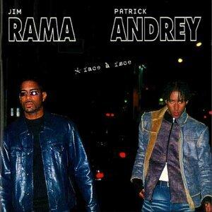 Jim Rama, Patrick Andrey 歌手頭像