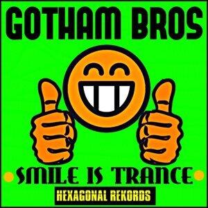 Gotham Bros 歌手頭像