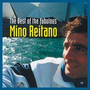Mino Reitano 歌手頭像