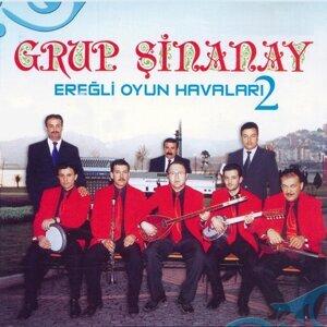 Grup Şinanay 歌手頭像