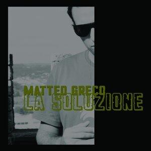 Matteo Greco 歌手頭像