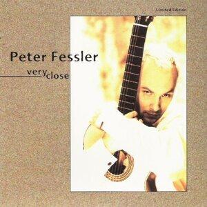 Peter Fessler 歌手頭像
