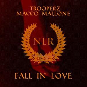 Trooperz, Macco Mallone 歌手頭像
