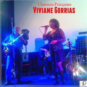 Viviane Gorrias 歌手頭像