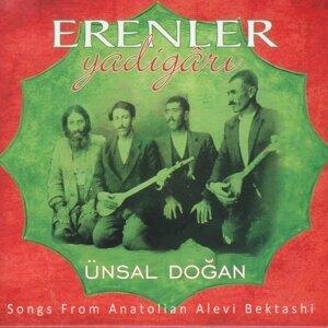 Ünsal Doğan 歌手頭像