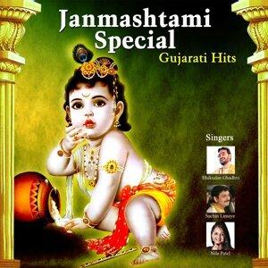 Bhikudan Gadhavi, Sachin Limaye, Nila Patel 歌手頭像