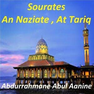 Abdurrahmane Abul Aanine 歌手頭像
