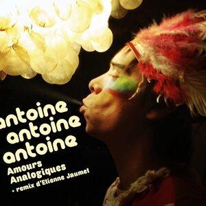 Antoine Antoine Antoine 歌手頭像